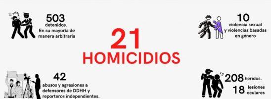 """Colombia, Duque ritira la riforma ma """"el paro no para"""""""