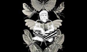 """""""Materia Viva"""": la graphic novel di Käthe ci racconta cos'è veramente la salute"""
