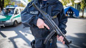 Polizia tedesca chiude piattaforma pedopornografica con 400.000 utenti