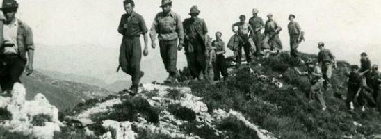 Resistenza – Da alpini a partigiani