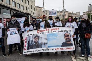 Marocco - Condannato Omar Radi, giornalista spiato da Pegasus