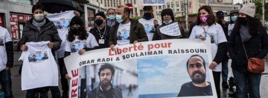 Marocco – Condannato Omar Radi, giornalista spiato da Pegasus