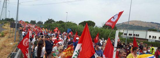 Tre manifestazioni, tre mondi