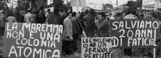 Dario Paccino: L'ideologia dell'era nucleare