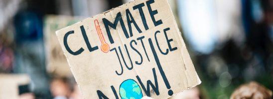 MDF al fianco delle mobilitazioni sul Clima in vista della COP26